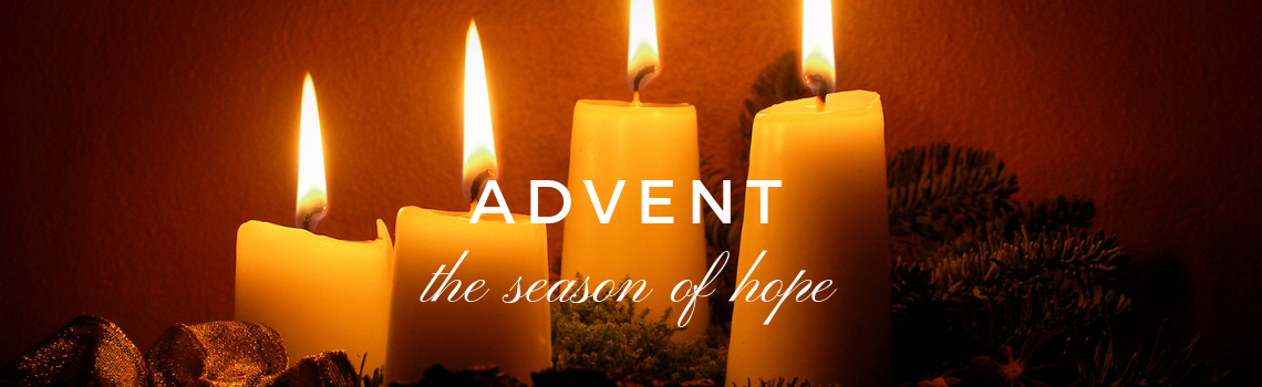 Prophet, Poet, Disciple, Song - Advent reflection | Anglican