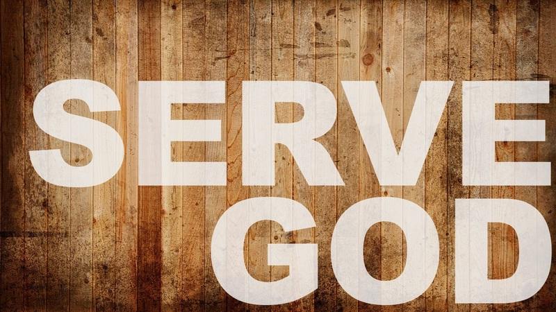 Create To Serve