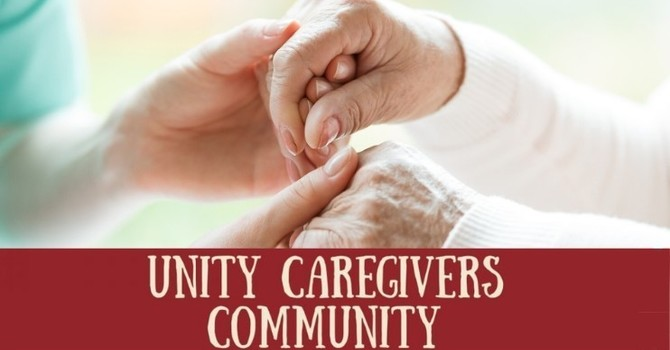 ZOOM: Caregivers' Support Group