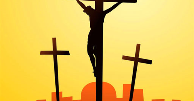 Good Friday Liturgy image