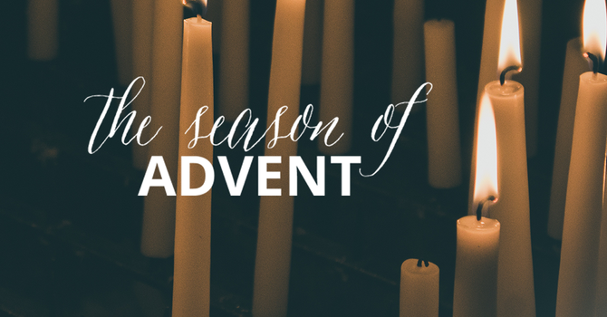 Our Advent Theme