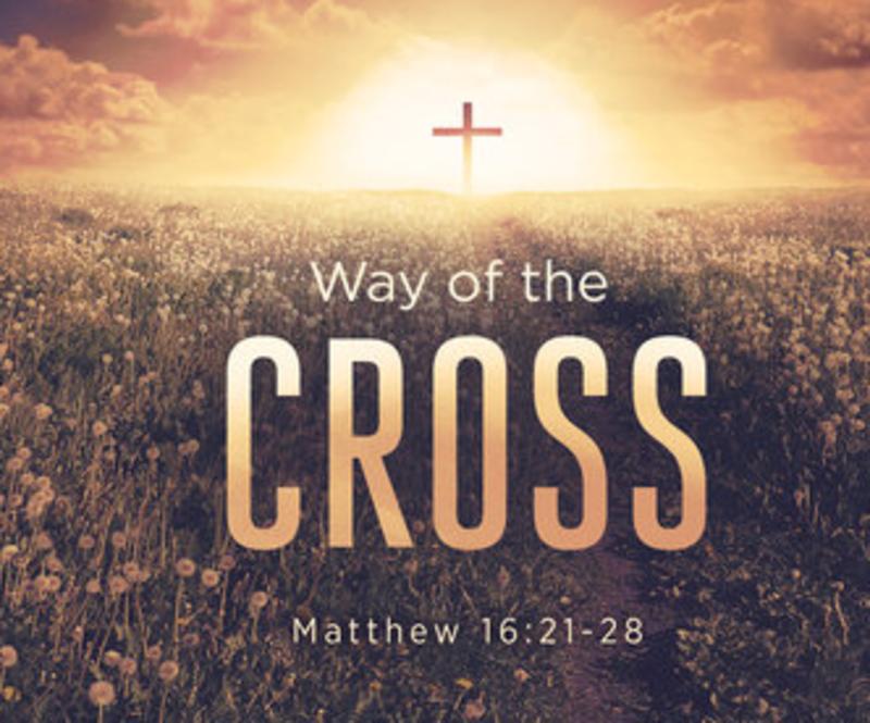 Pentecost 13A - August 30, 2020