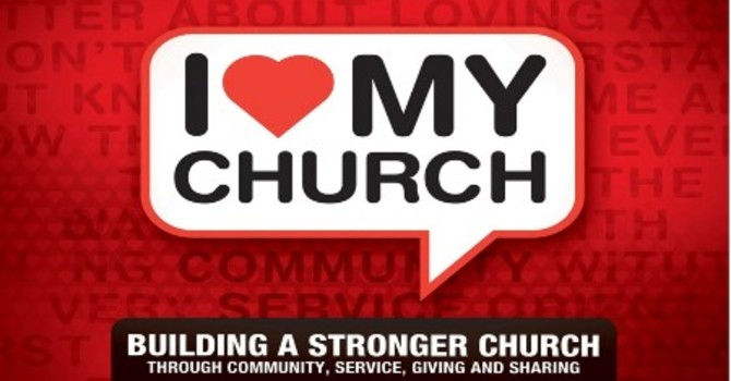 Love by Serving