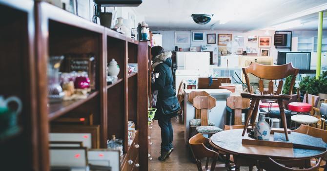 Volunteer with Redemption Thrift image