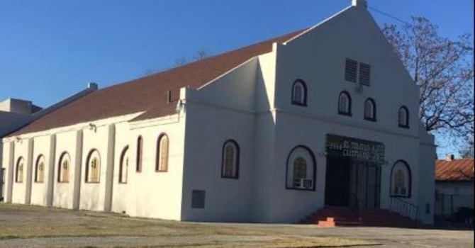 El Templo Cristiano