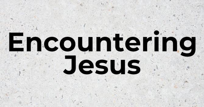 Encountering the Cross - Pilate
