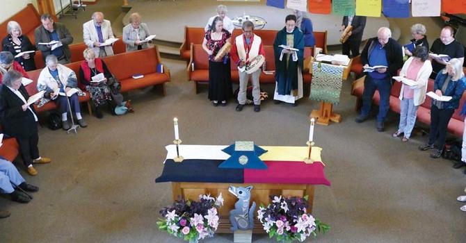 National Aboriginal Day Celebrated in Sechelt