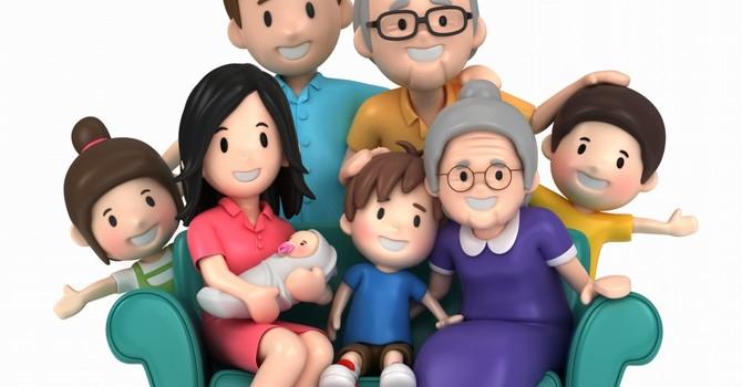 Family Retreat  image