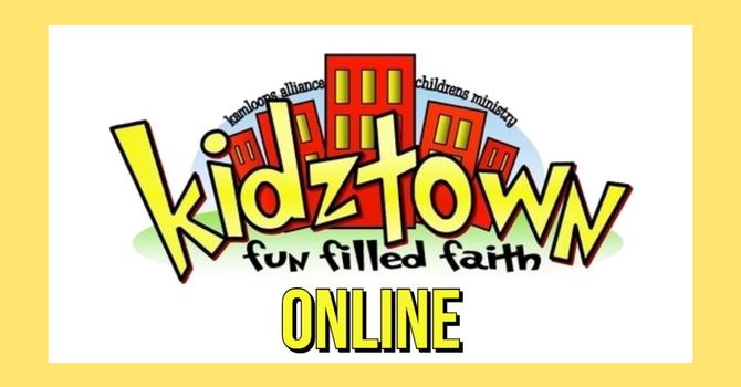 Kidztown: April 18/19 image