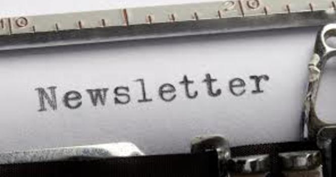 Latest FVG Newsletter