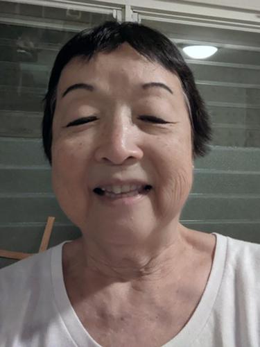 Lynn Takayesu
