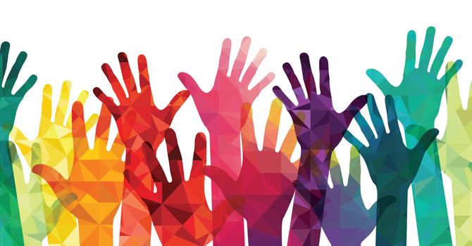 Diversity in Church Leadership image