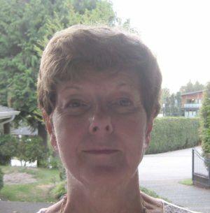 Bonnie Grundy