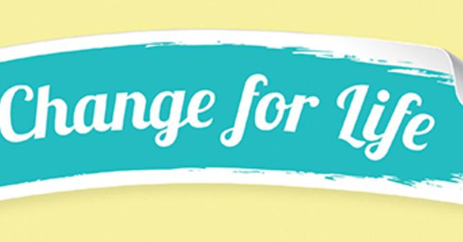 Change for Life  image