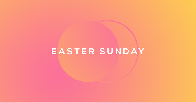 What Does Jesus' Resurrection Say to Us in this Time of Crisis?