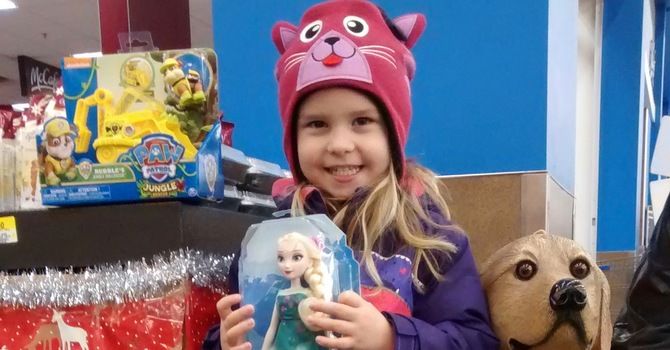 Toys for Kids Success! image