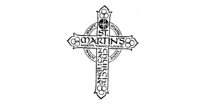 Welcome to Saint Martin's Website image