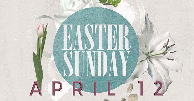 Sunday Morning Service image