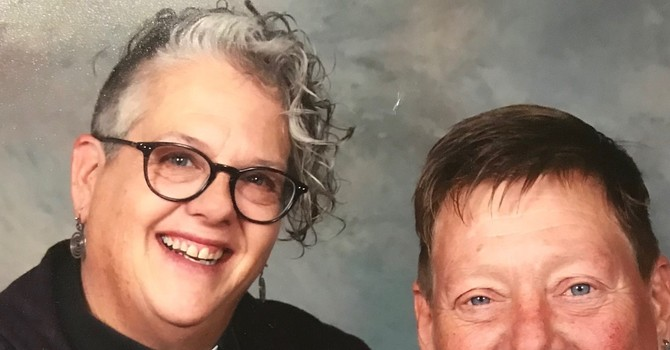 Pastor Saddened by Anglican Church Rejection of Same Sex Marriage image