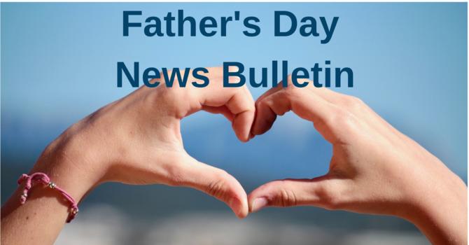 Sunday, June 21 News Bulletin image