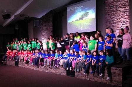 Bethel Kids Klub