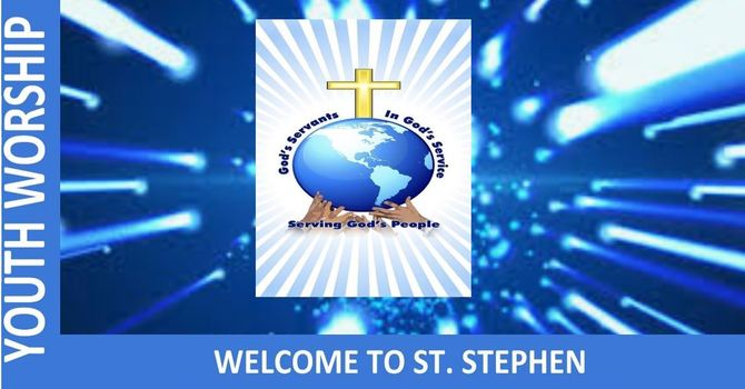 Jr. High & High School Message: What is Hope?   April 12, 2020   Rev. Francis II