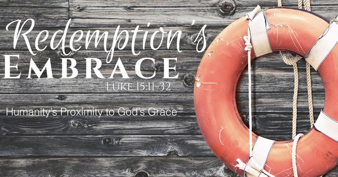Redemption's Embrace
