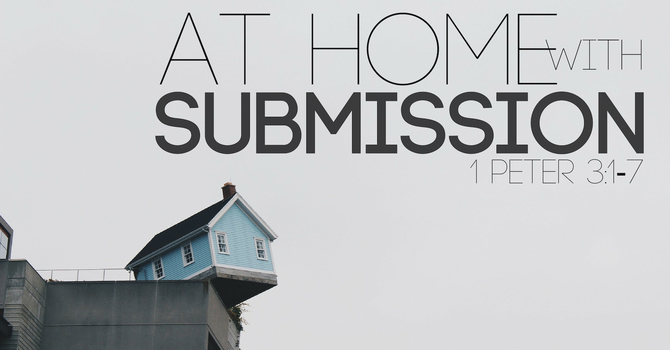 At Home with Submission