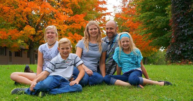 Dewar Family October Update! image