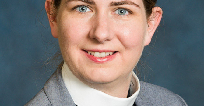 The Reverend Ruth Monette Appointed Director for Mission and Ministry Development image