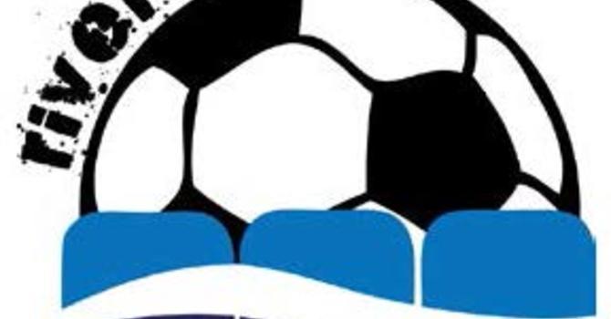 River Kids Soccer Camp Sign-Up! image