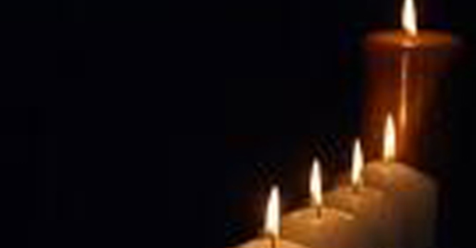 Beyond the Advent Wreath image