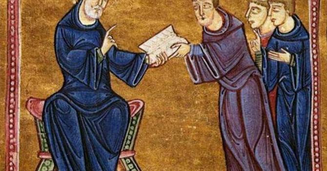 The Benedictine Example image