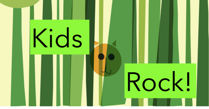 New Location for Kids Rock! image