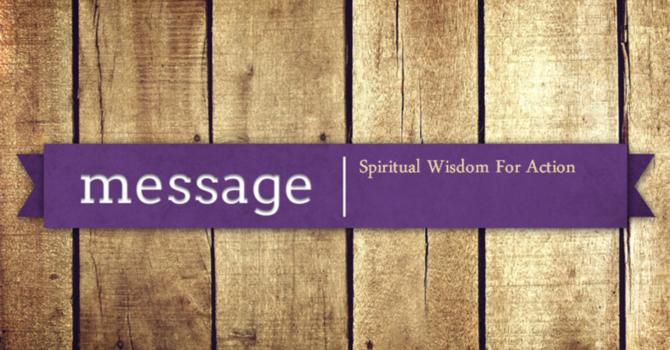 Spiritual Wisdom for Action