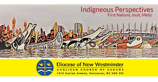 First Notions #12 - Indigenous Remembrance Day image