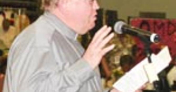VST Professor Retires image
