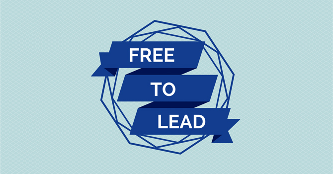 Free to Lead Conference: Session Three