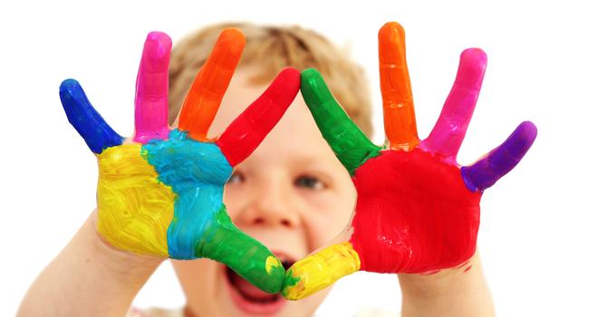 Job Posting: Children's Pastor image