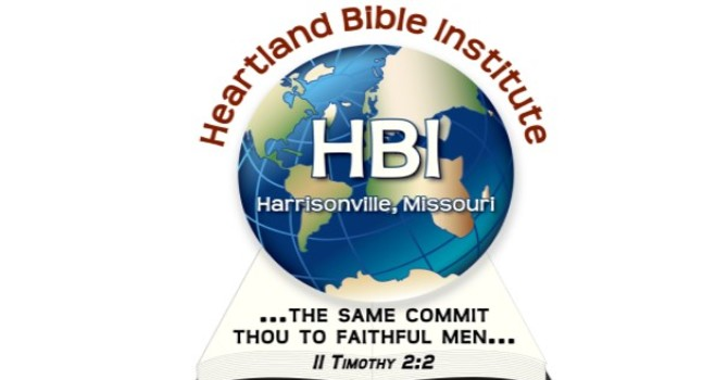 2019 Spring Bible Institute Courses forming now image
