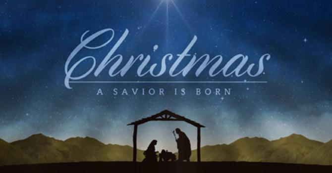 God's Blessing 2012