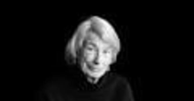 A Reflection on Mary Oliver image