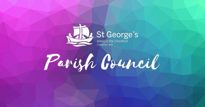 Parish Council update image