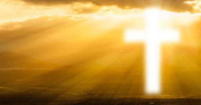 Hymn:  I Am The Light Of the World image