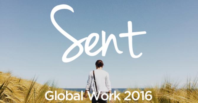 Global Work Sunday - Part 1