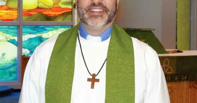 St. Mark's Ocean Park Associate Priest, Winnipeg Bound image
