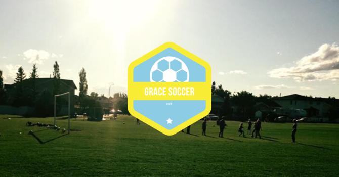 Grace Soccer 2020 image