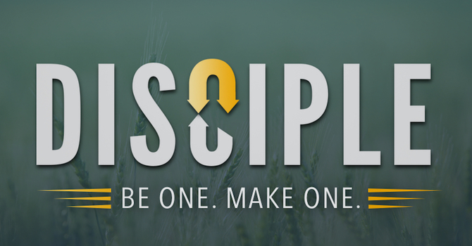 Evangelizing and Making Disciples