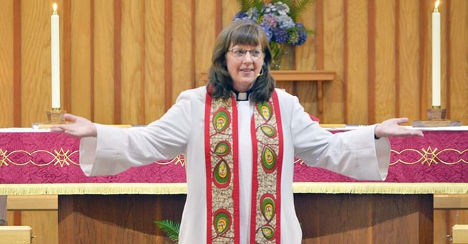A New Optimism for Anglican Ministry in Edgemont Village image
