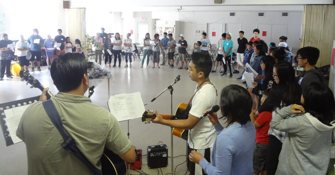 ACAM One-Day Youth Summer Camp
